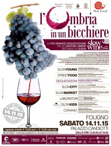 vino slow wine biologico