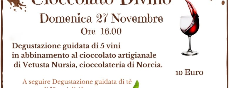 cioccolato-e-vino